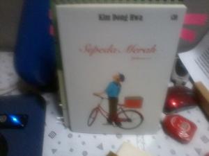 Sepeda Merah #1: Yahwari